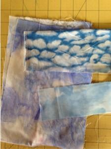 Sky Fabrics