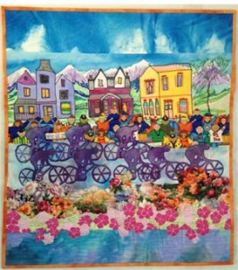 Bike Race Breck